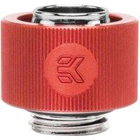 EK ACF Fitting   12 16 mm  Red  Red