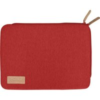 "PORT DESIGNS Torino 12.5"" Laptop Sleeve - Red, Red"