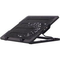 ZALMAN ZM-NS1000 Laptop Cooling Stand - Black, Black