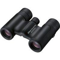 NIKON Aculon W10 10 x 21 mm Binoculars - Black, Black