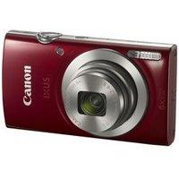 CANON IXUS 185 Compact Camera - Red
