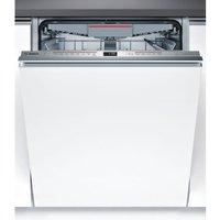 BOSCH Serie 6 SMV68MD01G Full-size Integrated Dishwasher