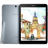 SAMSUNG Galaxy Tab S3 9.7 Tablet - 32 GB, Silver, Silver