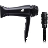 T3 Featherweight Compact Hairdryer - Black, Black