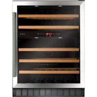 CDA FWC604SS Wine Cooler - Stainless Steel, Stainless Steel