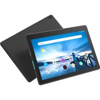 Lenovo Tab E10 Tablet - 32 GB, Black, Black