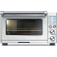 SAGE Smart Oven Pro BOV820BSS Electric Mini Oven - Stainless Steel, Stainless Steel