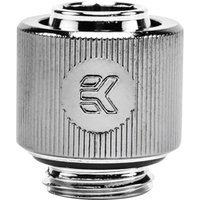 EK ACF Fitting   10 13 mm  Black Nickel  Black