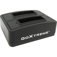 GOXTREME 01491 Action Camera Battery Charging Station