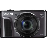 Canon PowerShot SX720 HS Superzoom Compact Camera
