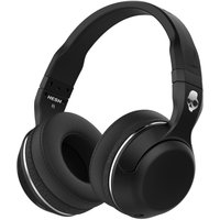 SKULLCANDY Hesh 2.0 Wireless Bluetooth Headphones - Black, Black