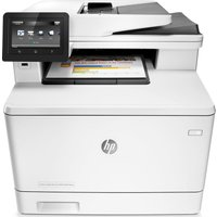 HP M477nw All-in-One Wireless Laser Printer with Fax