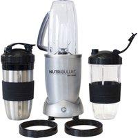 NUTRIBULLET 1200 Series Blender - Silver, Silver