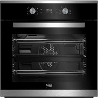 BEKO BXIE22300XD Electric Oven - Stainless Steel, Stainless Steel