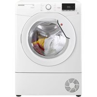 Hoover Tumble Dryer Dynamic Next DX C9DG NFC 9 kg Condenser  - White, White