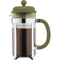 BODUM Caffettiera 1918-947 Coffee Maker - Olive, Olive
