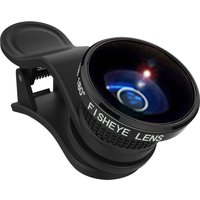 KENKO Real Pro Fisheye Clip-on Smartphone Lens