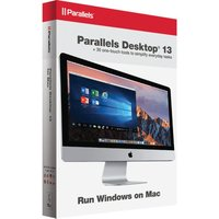 PARALLELS Desktop 13 for Mac - Lifetime for 1 device