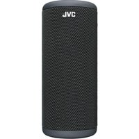 JVC SP-AD85-B Portable Bluetooth Speaker - Black, Black