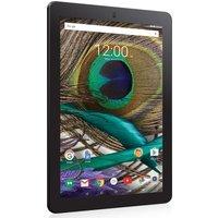 "RCA Saturn 10 Pro 10.1"" Tablet - 32 GB, Black,"