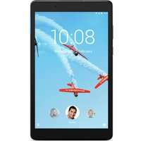 Lenovo Tab E8 Tablet - 16 GB, Black, Black