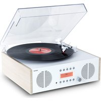 ION Digital LP Belt Drive Music Centre