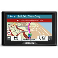 "GARMIN Drive 52 MT-S 5"" Sat Nav - UK & ROI Maps"