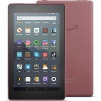 AMAZON Fire 7 Tablet with Alexa (2019) - 32 GB, Plum
