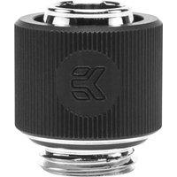 EK ACF 10 13 mm Fitting   Black  Black