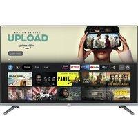 JVC LT-43CF700 Fire TV Edition  Smart Full HD HDR LED TV