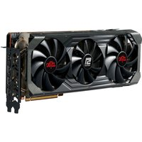 POWERCOLOR Radeon RX 6900 XT 16 GB Red Devil Graphics Card, Red