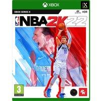 XBOX NBA 2K22 - Xbox Series X.