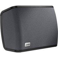 JAM Rhythm Wireless Smart Sound Multi-room Speaker - Black, Black