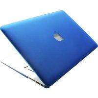 JIVO JI-1928 13 MacBook Air Case - Matte Black, Blue