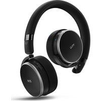 AKG N60NC Bluetooth Wireless Noise-Cancelling Headphones - Black, Black sale image