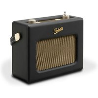Click to view product details and reviews for Roberts Revival Rd70blk Portable Dabﱓ Retro Bluetooth Clock Radio Black Black.