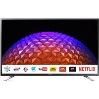 "32""  SHARP LC-32CHG6021KF Smart LED TV, Gold sale image"