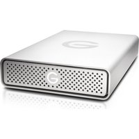 Click to view product details and reviews for 0g05675 G Drive Hard Drive 8 Tb Silver Silver.