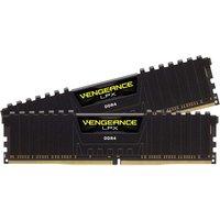CORSAIR Vengeance LPX DDR4 3600MHz PC RAM - 8 GB x 2