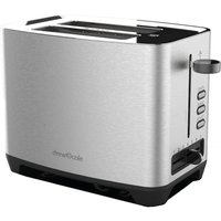 Drew & Cole DREW & COLE 2-Slice Toaster - Chrome