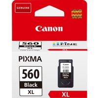 CANON CANON PG-560 XL BLACK, Black