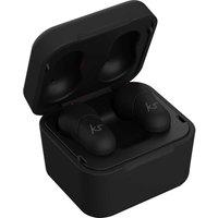 KITSOUND FUNK 15 KSFUN35BK Wireless Bluetooth Earphones - Black, Black