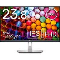 """DELL S2421HN Full HD 23.8"""" LCD Monitor - Silver"""