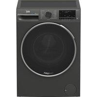 BEKO AquaTech B5W5941AG Bluetooth 9 kg 1400 Spin Washing Machine - Graphite