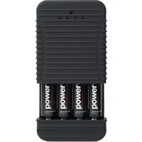 POWERTRAVELLER PCH4A-001 Powerchimp4A Battery Charger