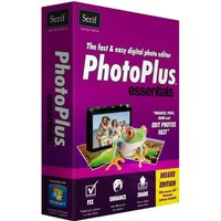SERIF PhotoPlus Essentials