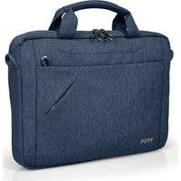 PORT DESIGNS Sydney 14 Laptop Case - Blue, Blue