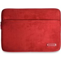 PORT DESIGNS Milano 12 Laptop Sleeve - Red, Red