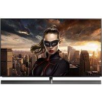 "77""  PANASONIC TX-77EZ1002B Smart 4K Ultra HDR OLED TV, Silver sale image"
