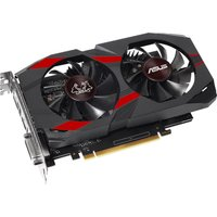 Asus GeForce GTX 1050 Ti 4 GB Cerberus Graphics Card